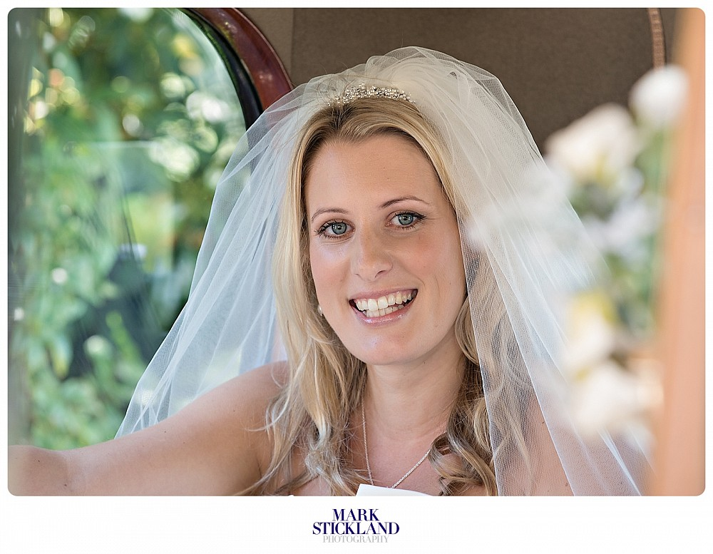 Carly And William Highcliffe Castle Wedding Mark