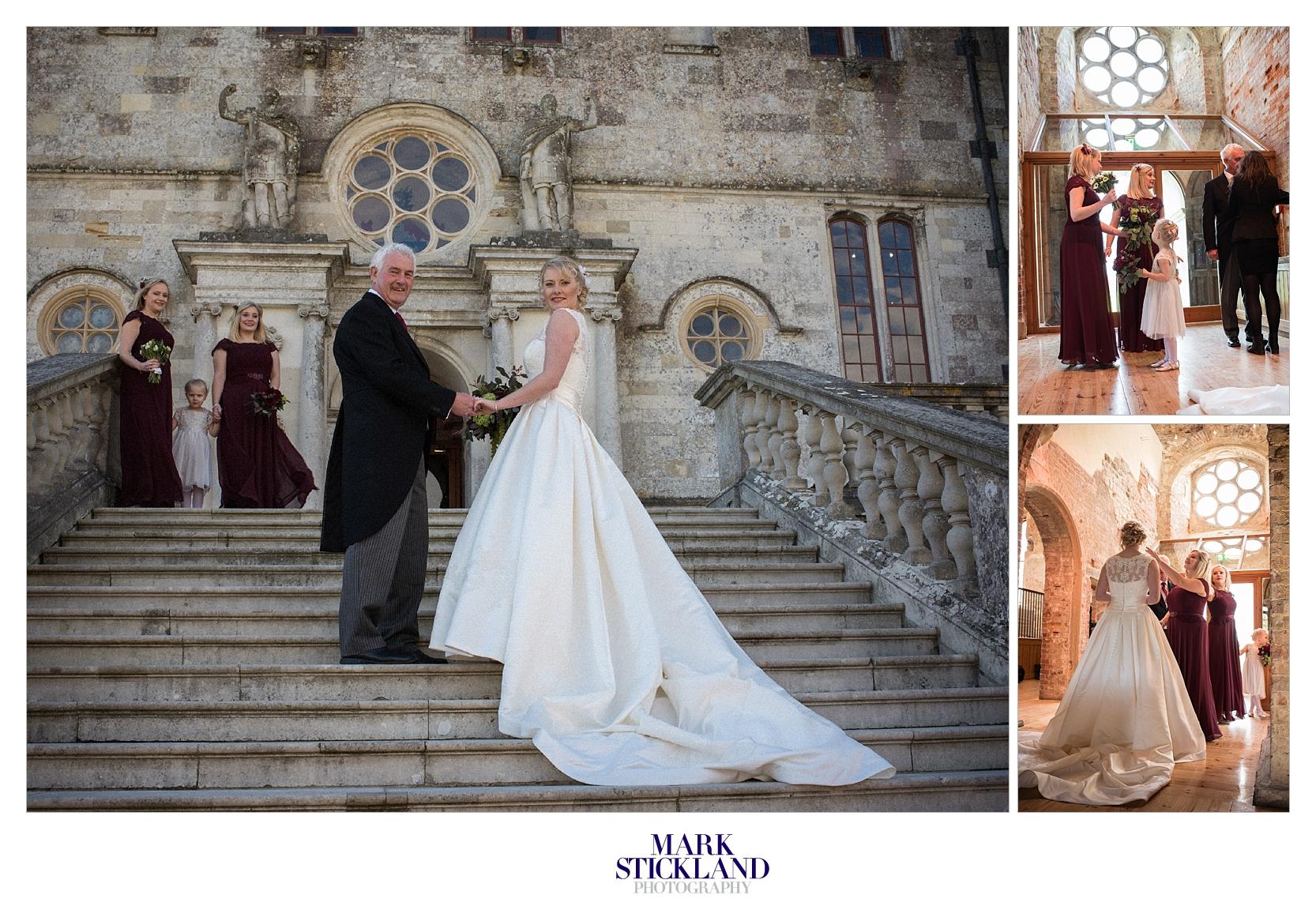 lulworth_castle_wedding_dorset_mark stickland photography.06