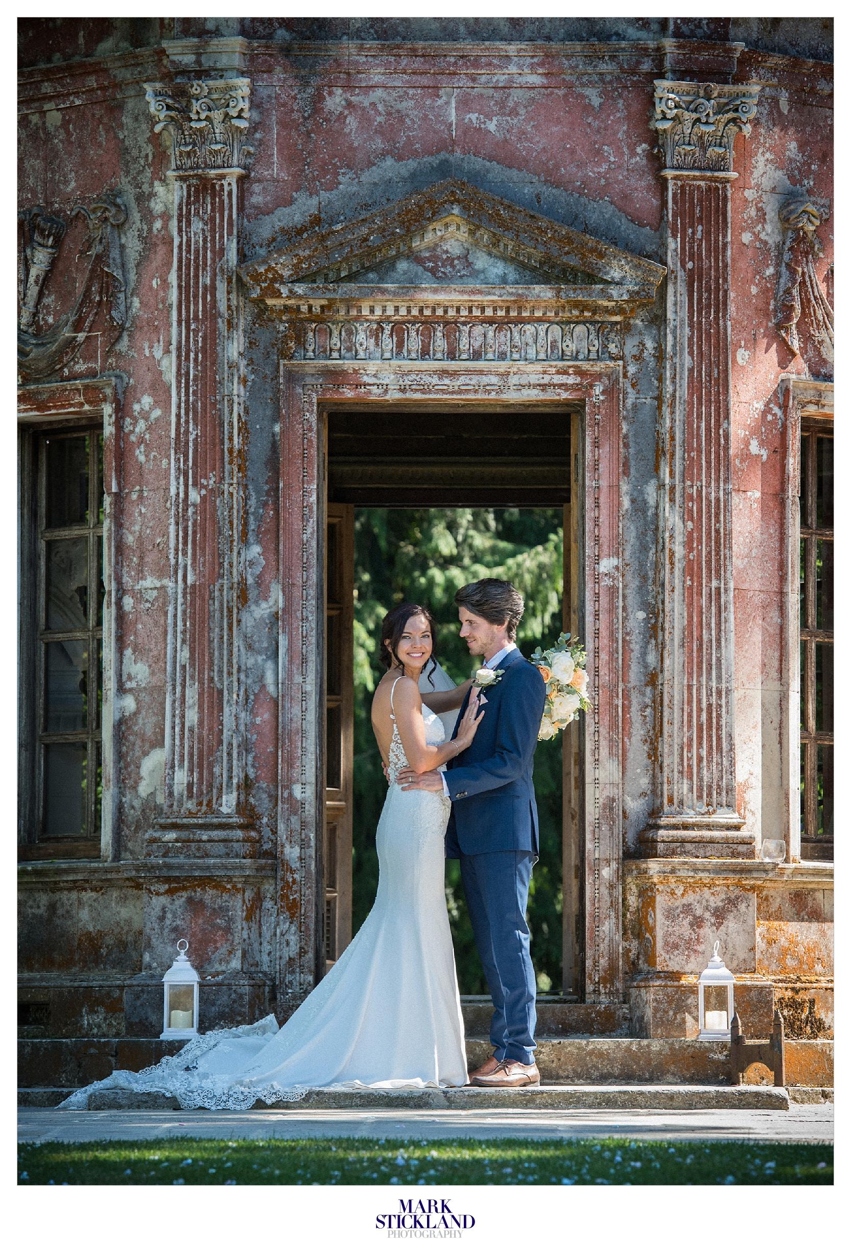 larmer tree_wedding_dorset